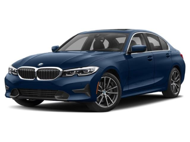 New 2020 BMW 3 Series 330i xDrive Sedan North America