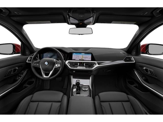 New 2021 BMW 3 Series 330i xDrive Sedan North America 4dr ...