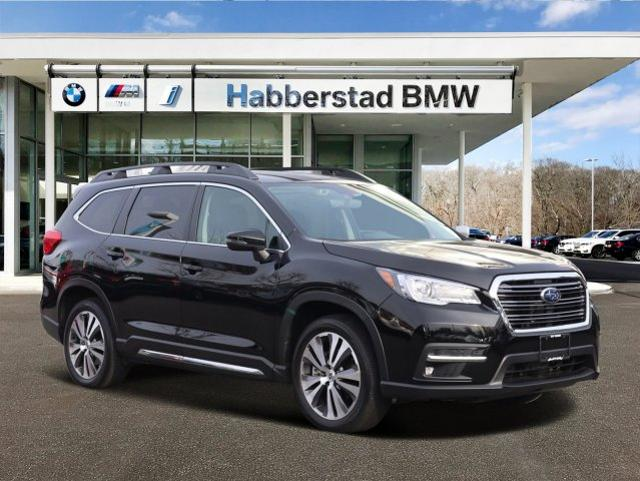 Pre-Owned 2019 Subaru Ascent 2.4T Limited 8-Passenger