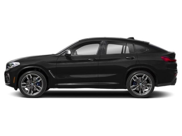 New 2020 BMW X4 M40i Sports Activity Coupe