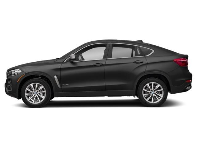 New 2019 Bmw X6 Xdrive35i Sports Activity Coupe Sport Utility In Bay