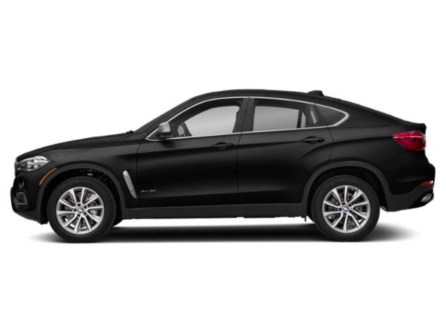 New 2019 Bmw X6 Xdrive50i Sports Activity Coupe Sport Utility
