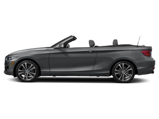 New 2020 BMW 2 Series 230i xDrive Convertible
