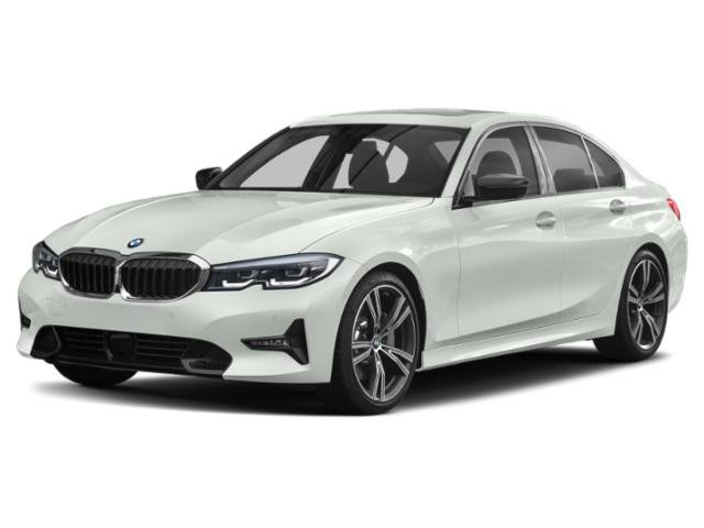 New 2019 Bmw 3 Series 330i Xdrive Sedan 4dr Car In Bay Shore 92190h