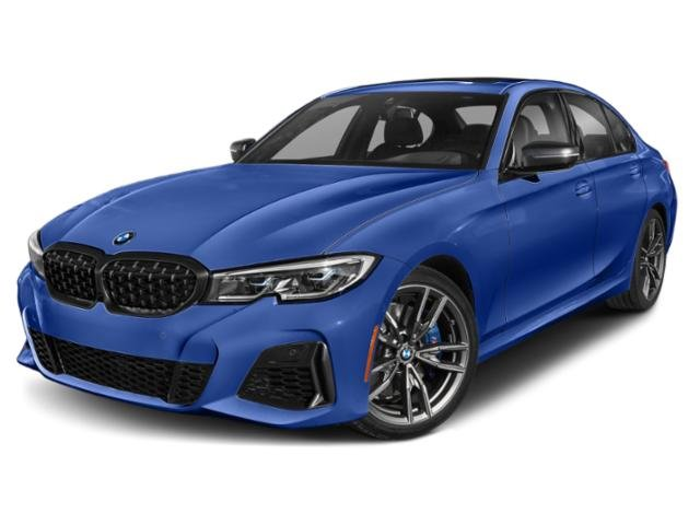 New 2020 BMW 3 Series M340i xDrive Sedan