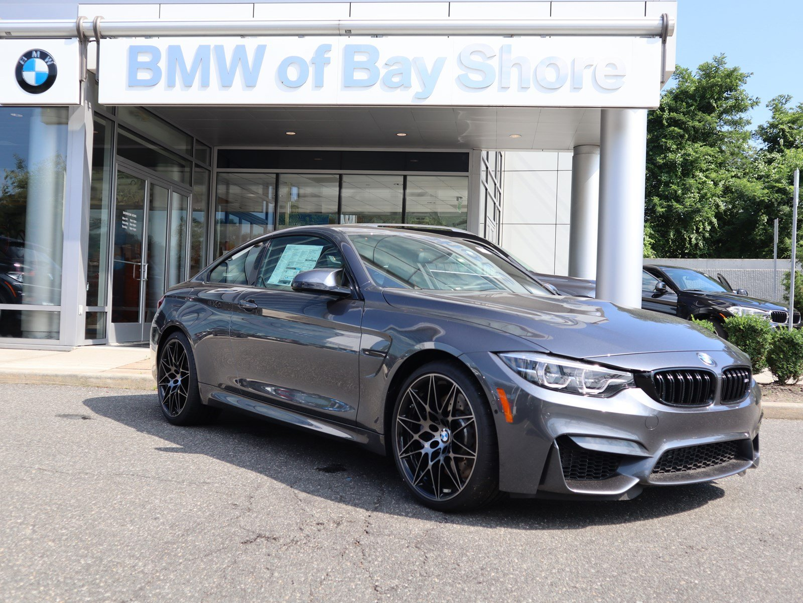 BMW M4 Coupe >> New 2020 Bmw M4 Coupe 2dr Car