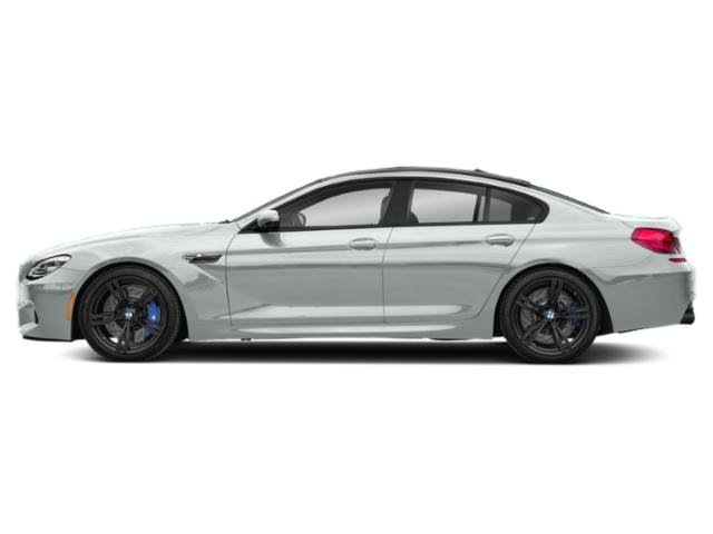 New 2019 Bmw M6 Gran Coupe 4dr Car