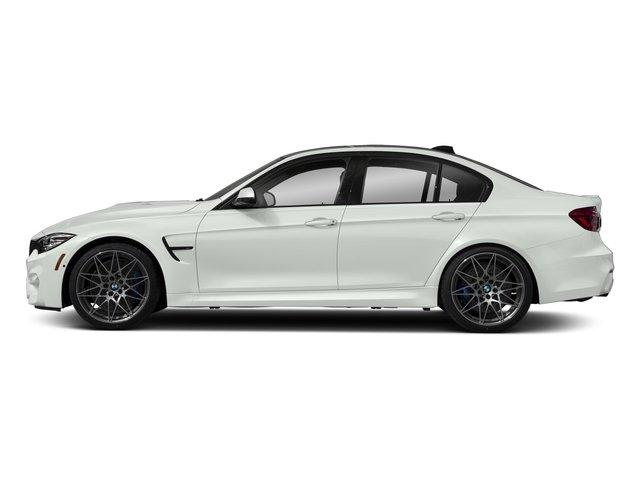 New 2018 BMW M3 CS Sedan