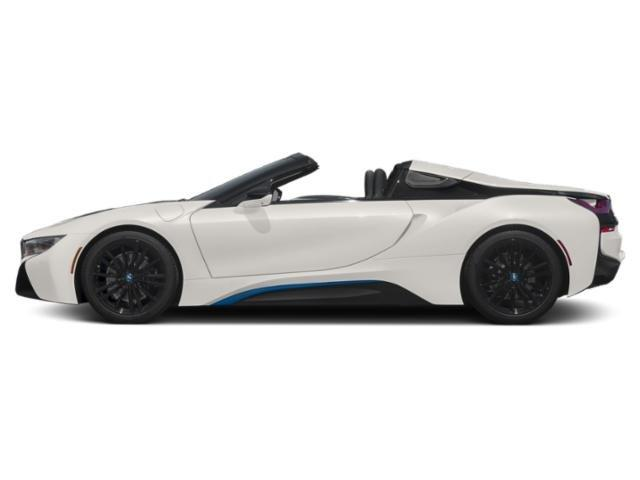 New 2019 Bmw I8 Roadster Convertible In Bay Shore 91886h