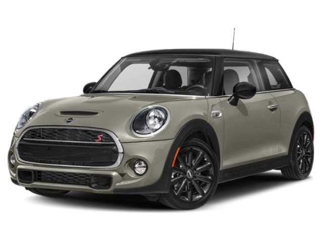 Pre-Owned 2020 MINI Hardtop 2 Door Cooper S FWD