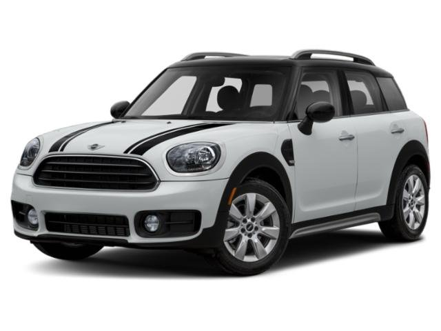 Pre-Owned 2019 MINI Countryman Cooper ALL4