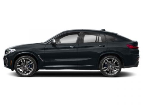 New 2019 BMW X4 M40i Sports Activity Coupe