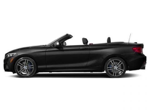 New 2019 BMW 2 Series M240i xDrive Convertible
