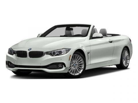 Pre-Owned 2015 BMW 4 Series 2dr Conv 435i xDrive AWD