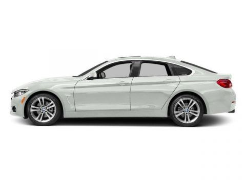 New 2018 BMW 4 Series 430i xDrive Gran Coupe 4dr Car