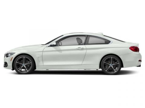 New 2020 BMW 4 Series 430i xDrive Coupe