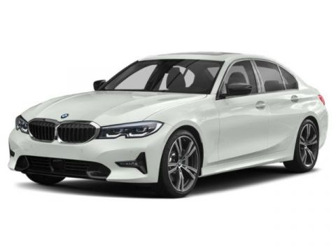 New 2019 BMW 3 Series 330i xDrive Sedan