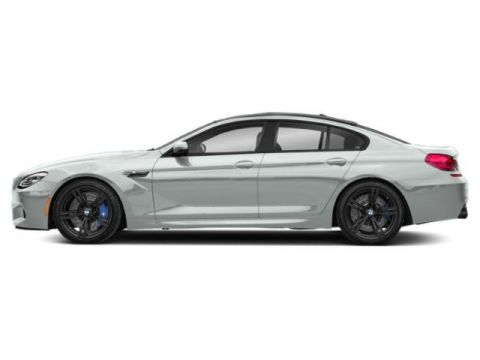 New 2019 BMW M6 Gran Coupe