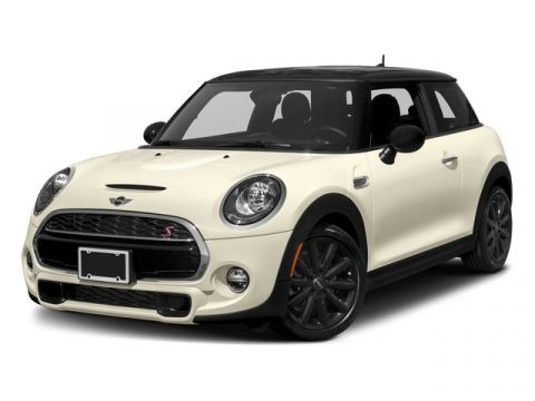 Pre-Owned 2016 MINI Cooper Hardtop 2dr HB S