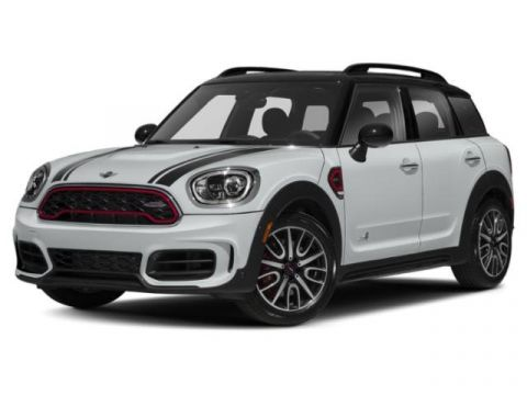 Pre-Owned 2019 MINI Countryman John Cooper Works ALL4